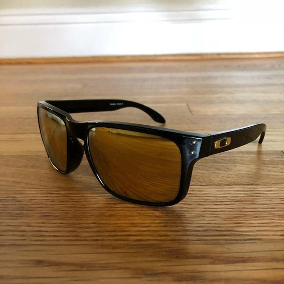 068e91130da7b Oakley Holbrook Sunglasses - Shaun White edition. M 5af8b467b7f72b8e630c280c